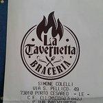 Bilde fra La Tavernetta - Braceria