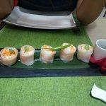 Foto de Lemongrass Thai Food