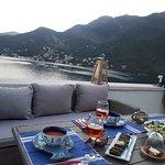 Terrace with Sea Breeze