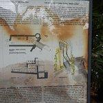 Beskrivelse af vindebro meget slidt