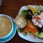 The foods on offer in Galway city will amaze you...especially the seafood