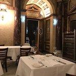 Restaurant Vestibul Foto
