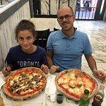 Bilde fra Pizzeria Trianon da Ciro