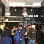 Burger Inn Foto