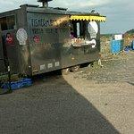 Fishermans Pier Fish & Chip Van