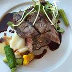 Valokuva: Tiara Restaurant