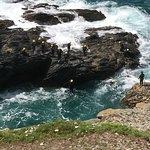 Foto di Vertical Descents Cornwall