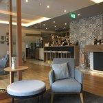Foto de Hotel Restaurant ZUR MARIENBURG KG