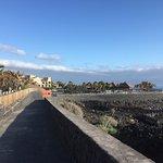 Views around the perimeter walk