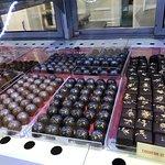 Foto Les Chocolats Favoris