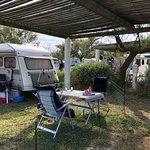 Camping Sunêlia Le Clos du Rhône照片