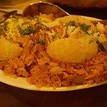 Indigo Indian Restaurant照片