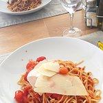 Valokuva: Blue Myth Restaurant