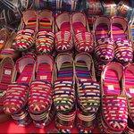 Foto de Mercado de Chichicastenango