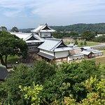 Valokuva: Kanazawa Castle