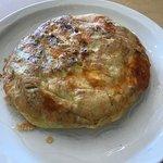 Meatlover Omelette