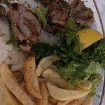 Bilde fra Paradisos Greek Cuisine