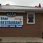 Star Family Restaurant Foto