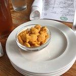 Foto de Hank's Oyster Bar