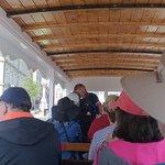 Foto van Douglas Bay Horse Tramway