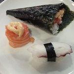 Bilde fra La Dogana Food