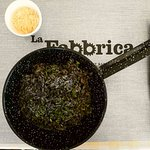 Foto de Restaurant La Fabbrica