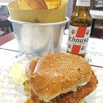Photo of Fonzie the Burger's House Via Cicerone