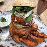 Foto de Funky Fresh Foods - DogA