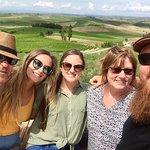 托斯卡納葡萄酒之旅照片