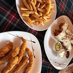 Zdjęcie Mandarin Bar and Diner
