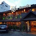 Foto van Restoran Raja Sunda Bandung