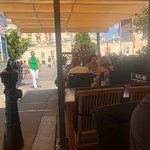 Фотография Restaurant beim Belvedere