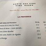 Prices Rose-wines