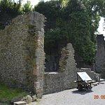Workshop ruins