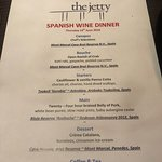 Very nice food, the Spanish wine dinner was fabulous. Definitely is one ☝🏽 f the best restauran