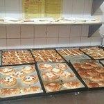 Foto de Pizzeria Il Ciliegino