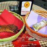 Foto de La Pignolata Guinness Cannoli