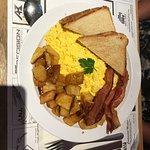 The Breakfast Klub – fénykép