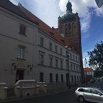 Zamek Książąt Mazowieckich Wzgórze Tumskie Płock