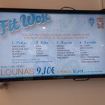 Photo of Fit Wok Tampere