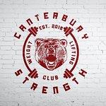 Canterbury Strength Weightlifting Club