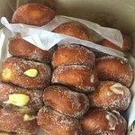 Bilde fra Leonard's Bakery