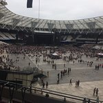 Valokuva: Queen Elizabeth Olympic Park