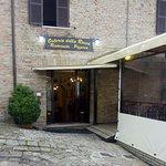 Foto van Osteria della Rocca