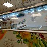 Ibaco Ice Cream Parlour