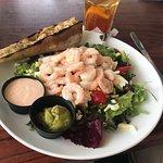 Foto de Leverock's Restaurant