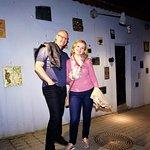Photo of Artworks on Literatu str