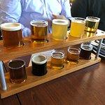Foto de Faultline Brewing Company
