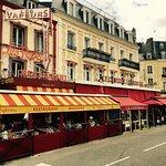 Bild från Brasserie le Central