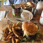 صورة فوتوغرافية لـ The Hungry Diner